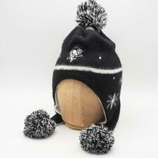 Pittsburgh Penguins Fleece Winter Ski Hat Beanie