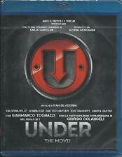 Under. The movie (2013) Blu Ray