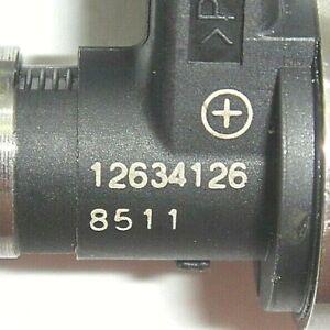 OE 12634126 JSD9-B1 JSD9B1 FUEL INJECTOR FJ1157 67764 12642128 for CHEVROLET GMC