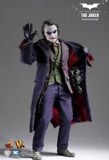 Hot Toys DX01 Batman The Dark Knight The Joker 1/6  NEUF / NEW