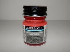 Model Master Acrylic Paint Chevy Engine Red #4629 (1/2 fl. oz.) NEW
