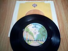 "Les Gray - A Groovy Kind Of Love - 7"" inch Record Single 1977 vgc"