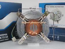 i7 LGA2011 Cooler Fan Heatsink for Intel i7-4960X i7-4930K i7-4820K CPU's New