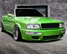 """Front bumper for AUDI 80 type 89+B4 Cabrio Coupe Avant RS2 / S2 """"look"""" ABS"""