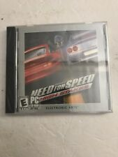 Need for Speed: High Stakes (Sony PlayStation 1, 1999) Ships N 24h