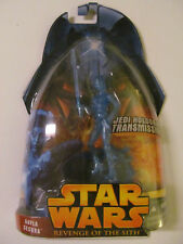 Star Wars Episode 3 Revenge of the Sith Holographique Aayla Secura scellé!