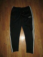 Mens Adidas athletic pants sz L Lg soccer