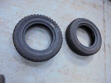Rally Tyres. Colway Formula 185/70/15....Used pair.