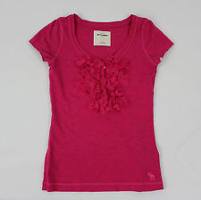 ABERCROMBIE KIDS GIRLS SHIRT / TOP SIZE SMALL
