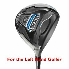 TaylorMade Wood Left-Handed Golf Clubs
