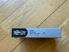 Tripp-Lite  2-Port VGA/SVGA Video Splitter B114-002 R