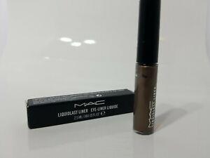 MAC Liquidlast Liner Eye Liner - Brassbeat
