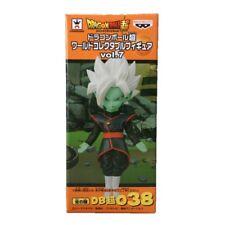 Dragon Ball SUPER figure - Banpresto World Collectable Figure Vol.7 ~ Zamas