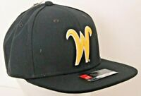 NEW Wichita State Shockers Under Armour UA Flat Fit Hat Men's Size L/XL (7 5/8)