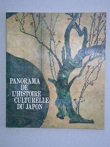 Panorama de l'histoire culturelle du Japon - Affaires étrangères 1996