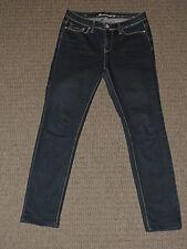 JEANSWEST 72 Curve Embracer Super Skinny  Womens Denim Jeans Size - 7