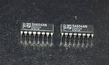 2 Pcs Sa604An High performance low power Fm If system
