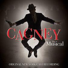 Various - Cagney / Original New York Cast Recording [New CD]