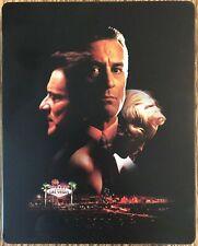 Casino 4K Ultra HD + Blu-ray - Best Buy Steelbook OOP