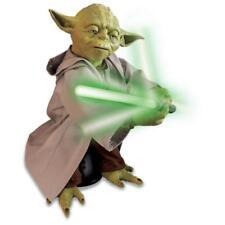"Star Wars Legendary Jedi Master Yoda 16"""