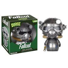 Funko Dorbz! Power Armor Figura Fallout - Producto Oficial