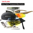 Hot Military Bullet-Proof Tactical Goggles Army Sunglasses Eyewear Bicycle Adult