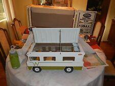 Vintage Tonka Winnebago Motor Home with BOX