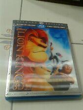 The Lion King 3D (Blu-ray 3D/Blu-ray/DVD+Digital, 4-Disc Set, Diamond Edition)