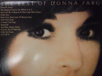 The Best of Donna Fargo 33RPM 020416 TLJ