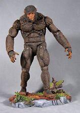"Sasquatch Skookum North American Big Foot 8"" Action Figure Display Piece NEW"