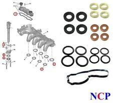 1.6 D 1.6 HDI 1.6 TDCI DV6 ROCKER COVER GASKET / MANIFOLD & INJECTOR SEAL KIT