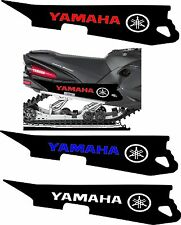 YAMAHA tunnel wrap graphics apex vector SE X-TX LE RS L-TX 128 TUNNEL KIT logo