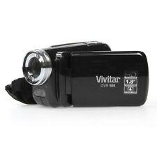 SDHC/SD Camcorder