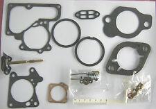 Jeep - Kit, Carburettor - Carter 1 BB1 - YFA - 2.5 Cherokee & Wrangler -83300085