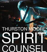 Thurston Moore - Spirit Counsel (NEW CD SET)