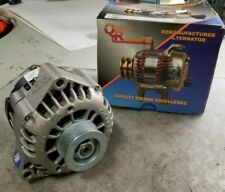 Reman Alternator Cadillac Chevrolet GMC4.3L 4.8L 5.3L 5.7L 6.0L 6.5L 6.6L 8.1L