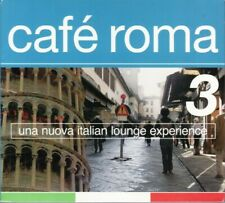 Various - Cafe Roma 3 - 2 CDs