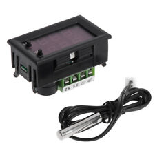 Thermostat Regulator 12V 20A Digital Temperature Controller -50-110°C Adjustable