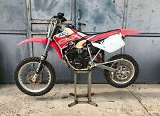 Mini cross HM Honda crx 50 anno 00-05 ruote 15/12