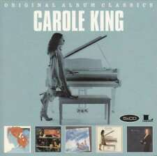King Carole - Original Album Classics NOUVEAU CD
