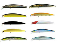 "Daiwa Salt Pro Minnow Floating 6"" (15 Cm) Dspm15F Bass Fishing Lure"