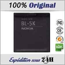 ★★Batterie Haute Qualité★★ Nokia C7 C7-00 N85 N86 701 X7-00 Oro  -  BL-5K