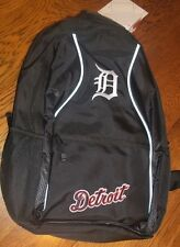 Detroit Tigers Backpack Officially Licensed MLB BRAND NEW! Phenom Concept One