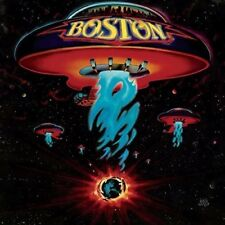 Boston - Boston [New Vinyl LP] Blue, Colored Vinyl, Gatefold LP Jacket, Ltd Ed,