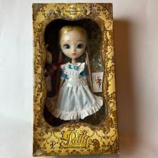 Pullip Fantastic Alice Action Figure Fashion Doll Gothic Lolita 2012 Vintage