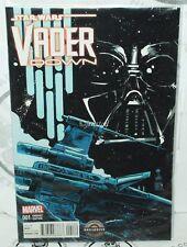 STAR WARS DARTH VADER #001 DOWN GAMESTOP EXCLUSIVE MARVEL COMICS VARIANT EDITION