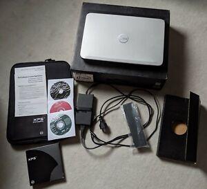 Notebook Dell XPS L502x mit OVP und Zubehör, TOP-Zustand