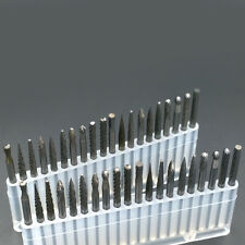 Tungsten Steel Solid Carbide Burrs For Rotary Burrs Tool Drill Die Grinde
