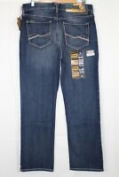 New Ariat Men's M2 Relaxed Boot Cut Jeans 30 31 32 34 Angler Silverton 10026377