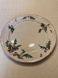 Villeroy Boch Holly Christmas Platter